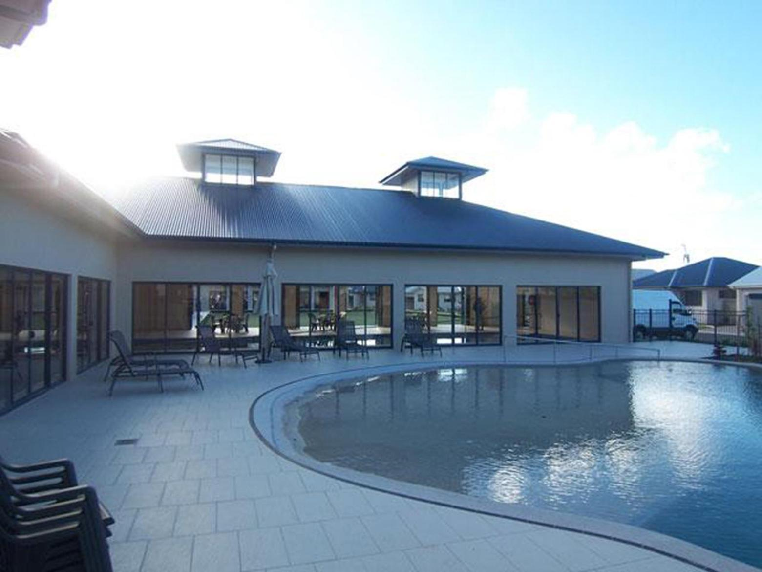 hervey bay lifestyle resort - clubhouse